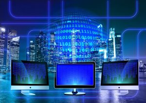 shipping industry digitization