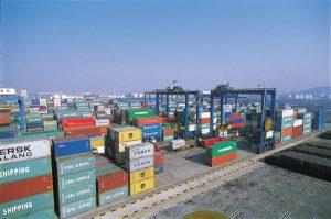 jiaxing port