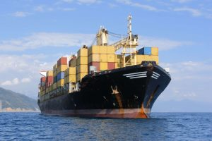 MSC bill of lading issuance by insurance cover